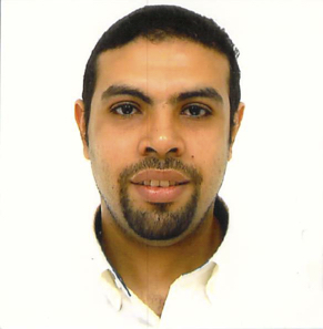 Dr. Ali Shaaban
